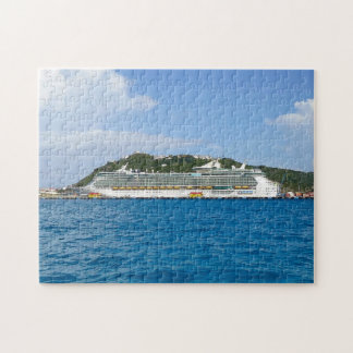 Freedom at Sint Maarten Jigsaw Puzzle