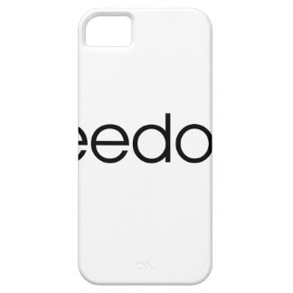 Freedom Barely There iPhone 5 Case