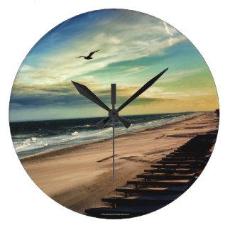 Freedom Bird Clock