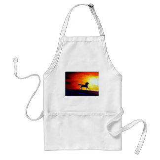 Freedom Calling Standard Apron
