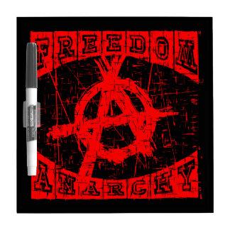 freedom dry erase board