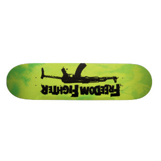 Freedom Fighter AK Skateboard