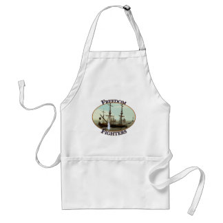 Freedom Fighters Standard Apron