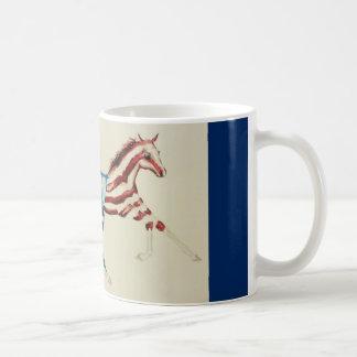 Freedom Filly Coffee Mug