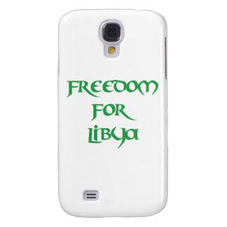 Freedom for Libya Samsung Galaxy S4 Covers