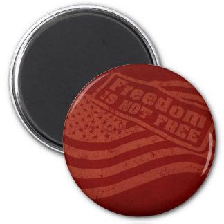 Freedom Fridge Mag Magnet
