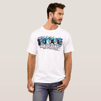 FREEDOM IN CHRIST T-Shirt