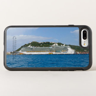 Freedom in St. Maarten OtterBox Symmetry iPhone 8 Plus/7 Plus Case