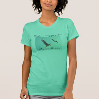 Freedom Is Being You Without Anyone's Permission. Shirt