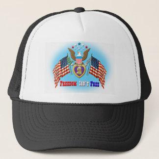 Freedom Isn't Free Hat