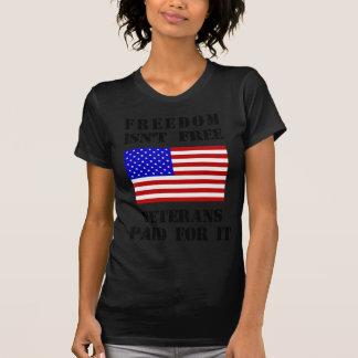 Freedom Isn't Free Tshirt
