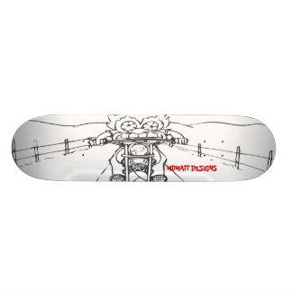Freedom, MDMATT DESIGNS Skate Board Decks