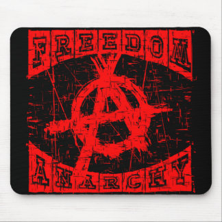 freedom mouse pad