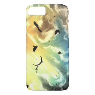 Freedom Of Birds iPhone 8/7 Case