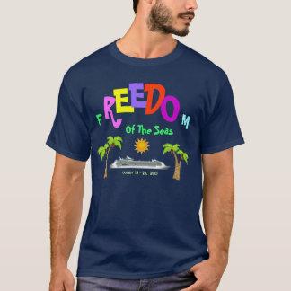 Freedom of the Seas(2) T-Shirt