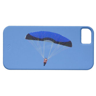 Freedom of the skies iPhone SE+5/5S Case