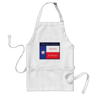 Freedom of thought aprons