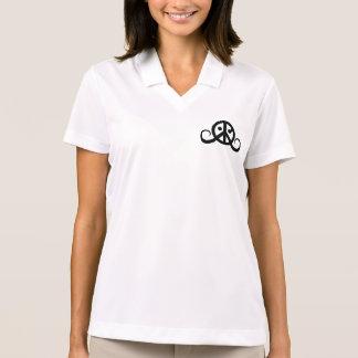 Freedom polo shirt women s polo shirt