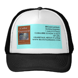 freedom quest hat