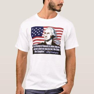 Freedom Speech Shirt