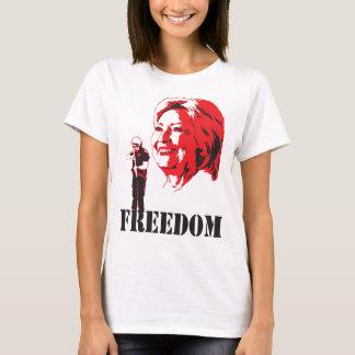 Freedom. T-Shirt