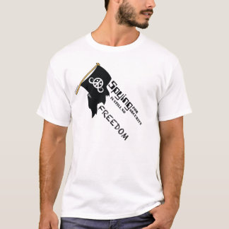 Freedom T-shirt (Spying Freedom)