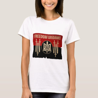 Freedom Ukraine T-Shirt