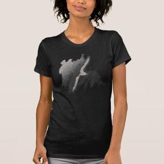 FREEDOM. Vintage (Black) Tee Shirts