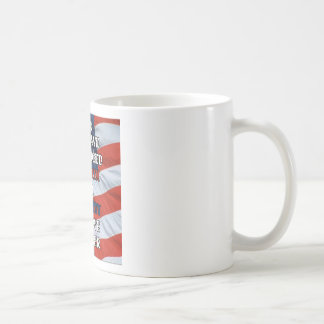 Freedom vs Security Mug