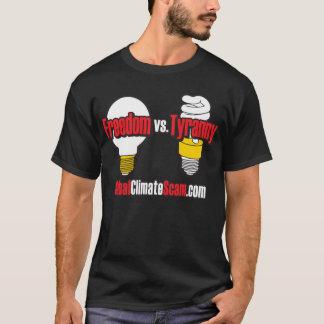 Freedom vs Tyranny T-Shirt