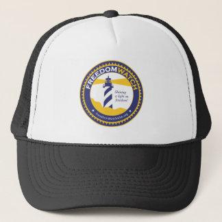 Freedom Watch Trucker Hat