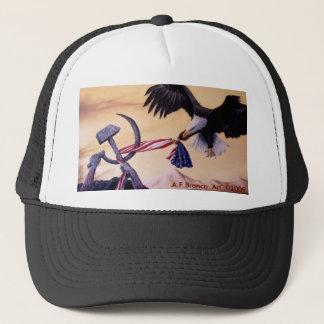 """""""Freedoms Battle""""  cap"""
