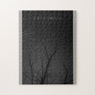 Freedonia Puzzle - Barren Trees