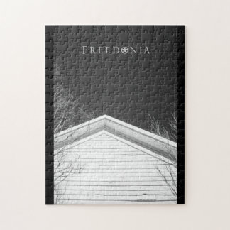 Freedonia Puzzle - Church