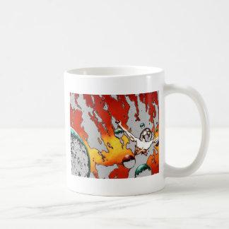 Freefall II Coffee Mug