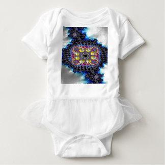 Freehand Stancher Fractal 2 Baby Bodysuit
