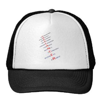Freelancer Trucker Hat