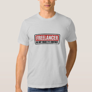Freelancer Tee