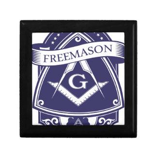Freemason Illuninati All-seeing Eye Gift Box