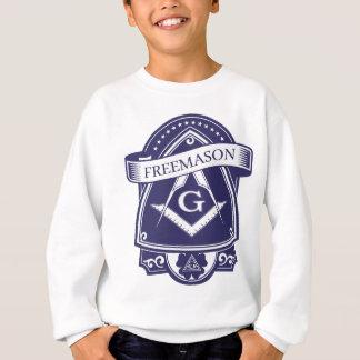 Freemason Illuninati All-seeing Eye Sweatshirt