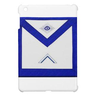 Freemason Master's Apron Cover For The iPad Mini