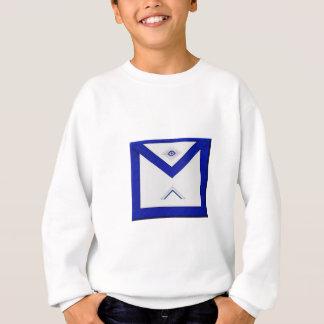 Freemason Master's Apron Sweatshirt