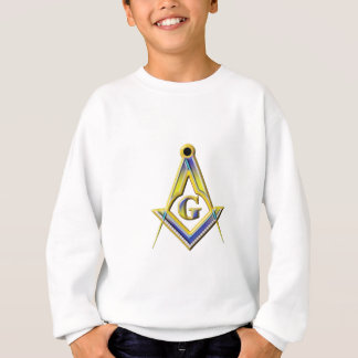 Freemason Square & Compasses Sweatshirt