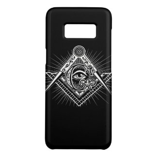 Freemason Symbol Samsung Galaxy Case