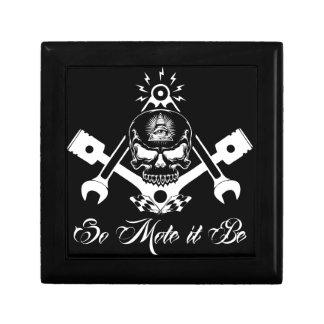 Freemason-Widows-Sons-Masonic-Hotrod-Logo-20160407 Gift Box