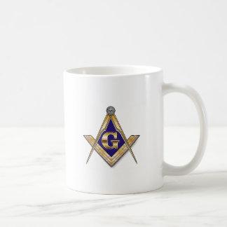 Freemasonary Mug