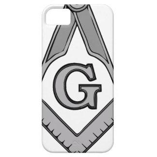 Freemasonry-2016040524 iPhone 5 Case