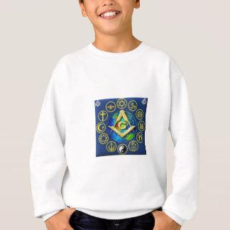 Freemasonry All Religions Sweatshirt