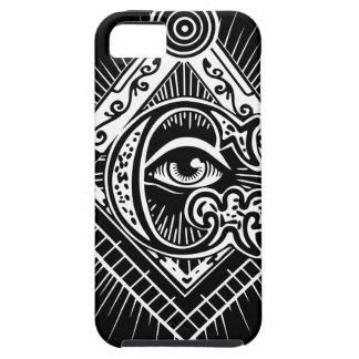 Freemasonry-Masonic-Masonry Case For The iPhone 5
