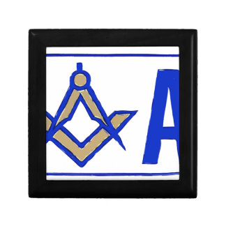 Freemasonry-SacredMasonry-2016040521 Gift Box